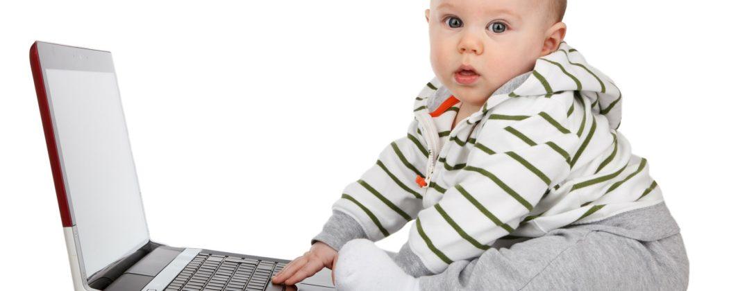 Banner: Karriere und Kind? – Möglichkeiten und Tipps