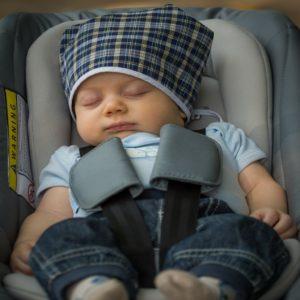 Der richtige Autositz für mehr Sicherheit