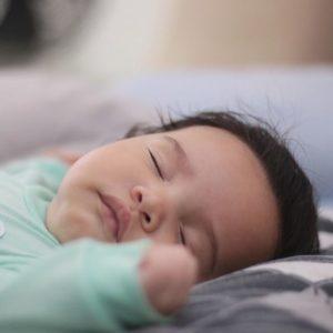 Wie euer Baby einfacher einschläft