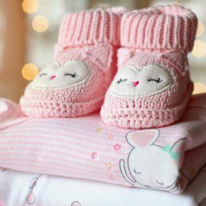 Die richtige Erstausstattung fürs Baby