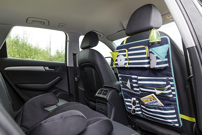 Auto-Rücksitztasche