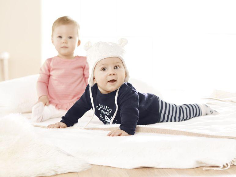 Babys mit Lupilu Langarmshirts
