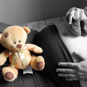 5./6. Schwangerschaftswoche