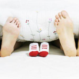 3./4. Schwangerschaftswoche