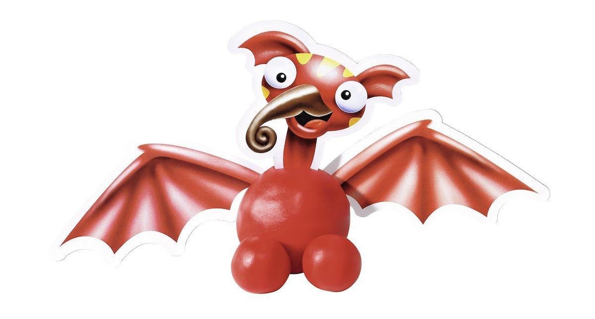 Doopy Knet-Fledermaus