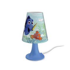 Findet Nemo bzw. Dorie Lampe