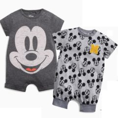 Mickey Mouse Strampler