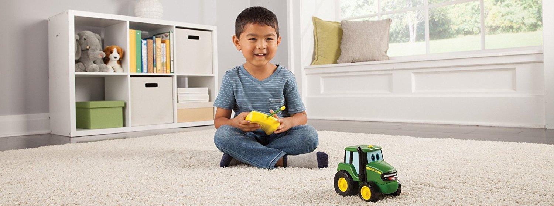 Johnny Traktor Spielzeugtraktor
