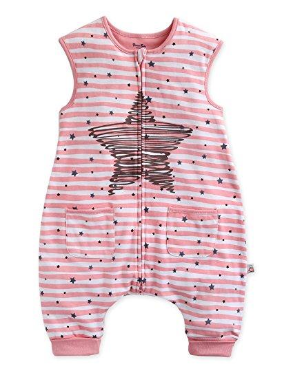 Schlafsack rosa von Veanait Baby