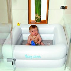 baby watch baby pool