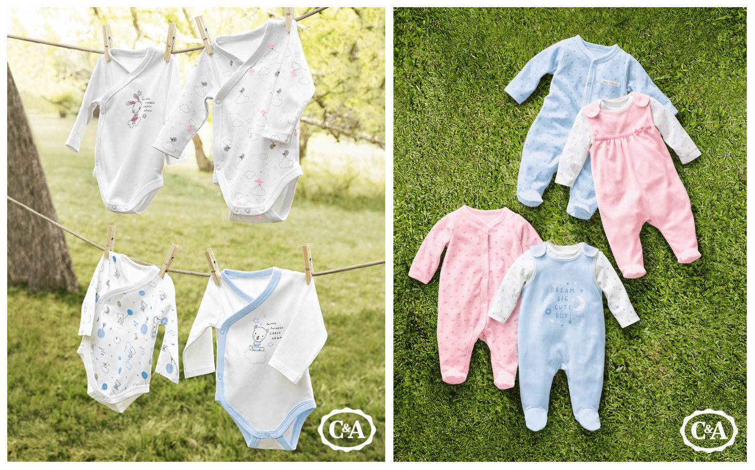 c&a online-shop: shoppen für mama und baby | meinbaby123.de