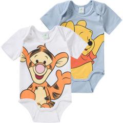 Winnie Pooh und Tigger Bodys