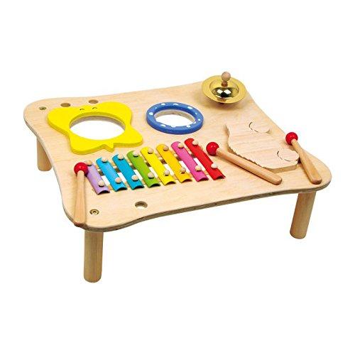 Musiktisch aus Holz