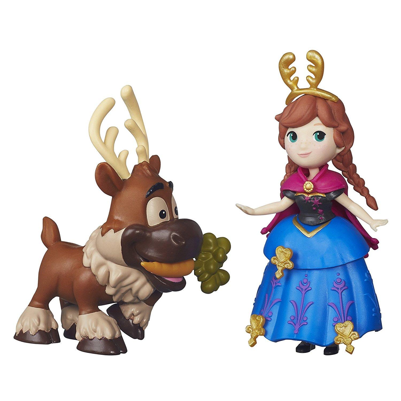Anna und Sven