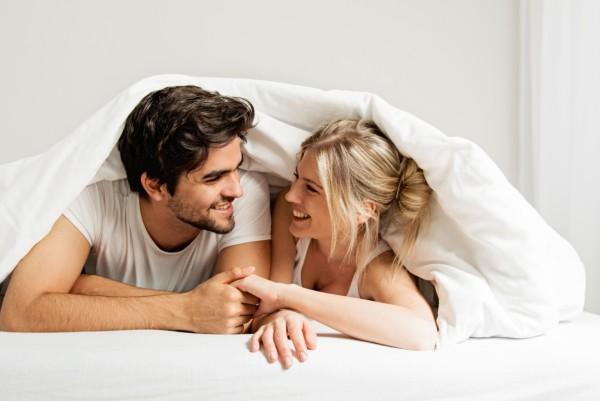 Sex nach der Schwangerschaft