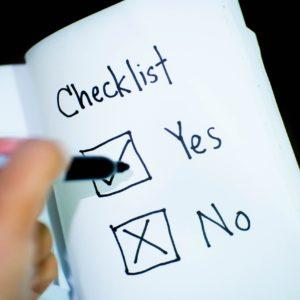 *NEU* Checklisten für eure Schwangerschaft, euer Baby oder Kleinkind