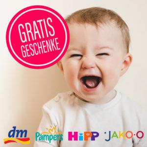Babyclubs: Willkommensgeschenke, Gratisproben und Rabatte für dein Baby
