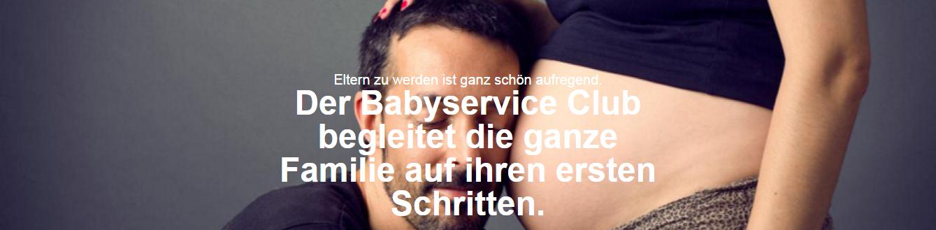 Nestlé Babyservice
