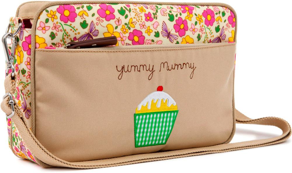 Wickeltasche Yummy Mummy