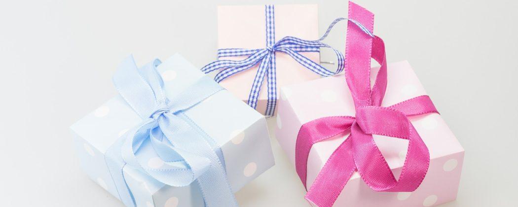 Banner: Sinnvolle Geschenke zur Geburt