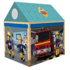 Spielehaus Zelt Feuerwehrmann Sam