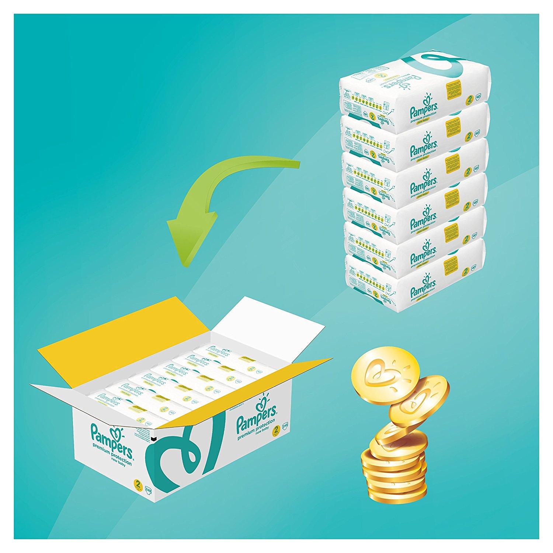 Windelabo Pampers Geld sparen