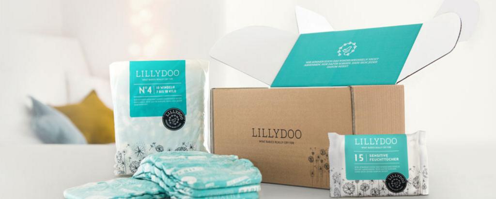 Lillydoo Kündigen