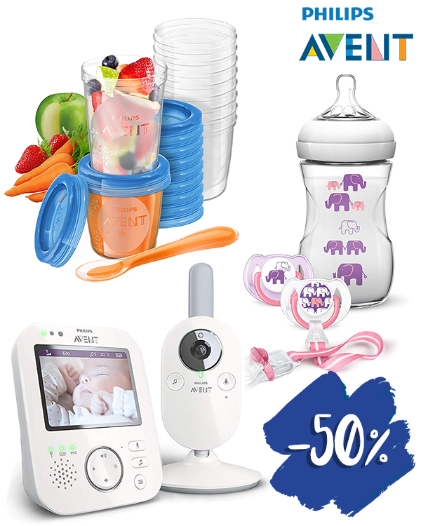Philips Avent Angebote prime day