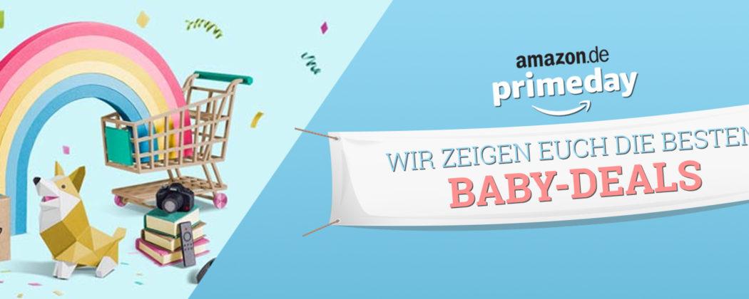 amazon prime baby deals