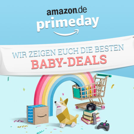 Amazon Prime Day Baby-Deals