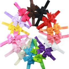 Haarband in allen Farben