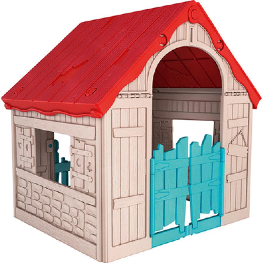 Babymarkt Spielhaus