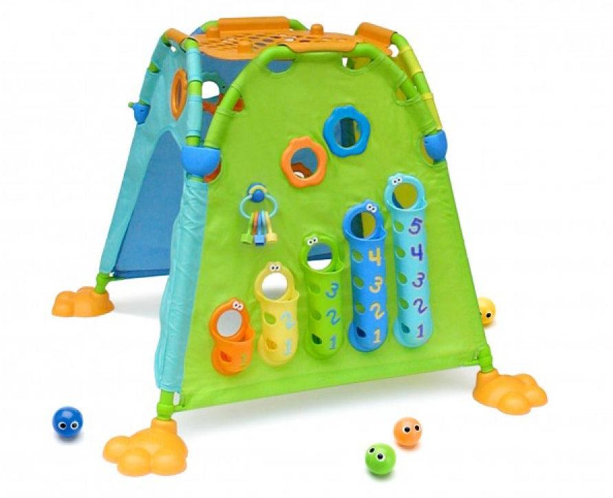 Activity Spielhaus/ Spielhöhle