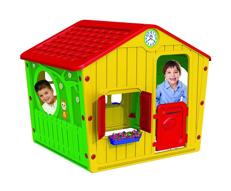 Starplay Spielhaus
