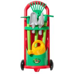 Kinder Trolley für den Garten