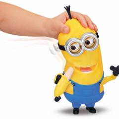Sprechender Minion Kevin