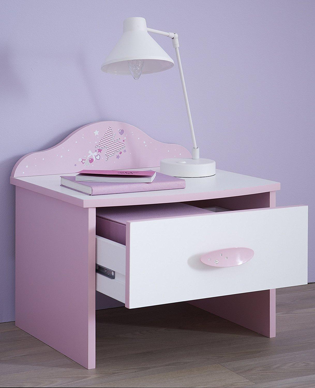 nachttisch kinderzimmer, kinderzimmer nachttisch | meinbaby123.de, Design ideen