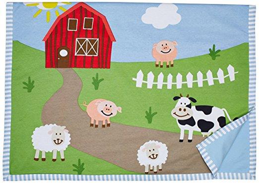 Bauernhof Decke
