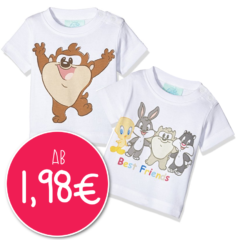 Twins Sale Shirts für 1,98€
