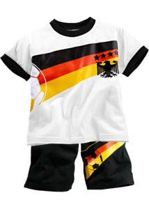 Baby Trikot Deutschland