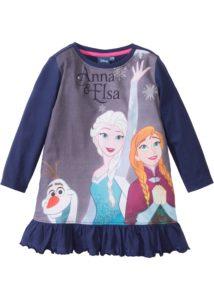 Frozen Kleid
