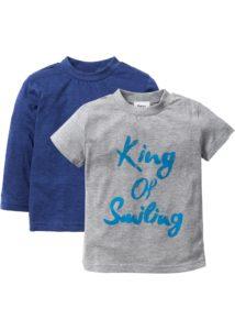 King of Smiling Shirts