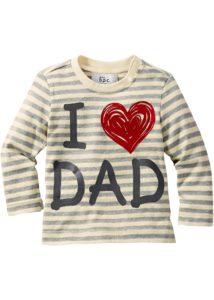 Shirt I Love Dad