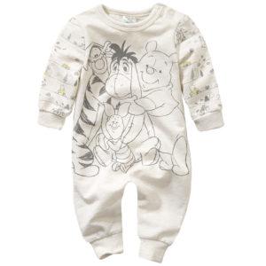 Winnie Pooh Schlafanzug