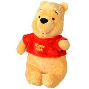 Kuscheltier Winnie Pooh