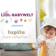 Pure Collection für Babys