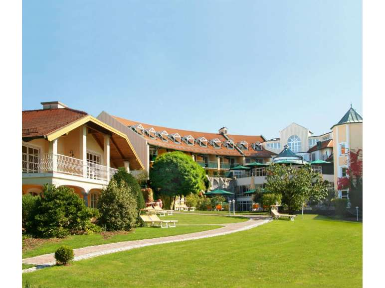 Hotel Viktoria Bad Griesbach