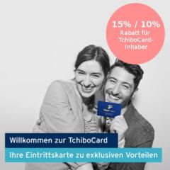 TchiboCard