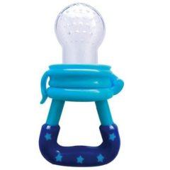 Obstschnuller blau