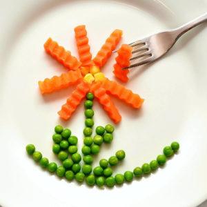 Schwangerschaft und vegetarische Ernährung
